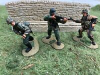 William Britain - German Waffen SS Assault Set #17146