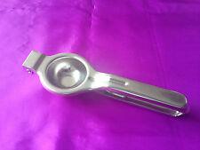 Peso leggero in acciaio Messicano a Gomito MANUALE LIME LIMONE ARANCIA AGRUMI Spremiagrumi Press