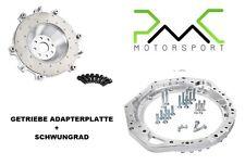 BMW M60 V8 -  M50 M52 M57 CONVERSION SET GETRIEBE ADAPTERPLATTE + Schwungrad