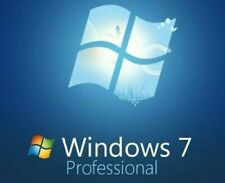 Microsoft Windows 7 Professional Full Pro 32/64 Bit Product Key🔥DELIVERY IN 10s