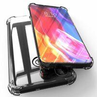 Phone Case For Xiaomi Mi 9t Pro Mi CC9 SE 8 6 Mi A3 Pocophone F1 Back Cover Top