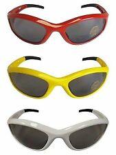 Retro Costume Sunglasses for 80s Hulk Hogan Costume