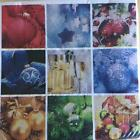 XMAS NAPKINS / SERVIETTES PAPER PACK OF 20 XMAS BAUBLE DESIGN 3PLY