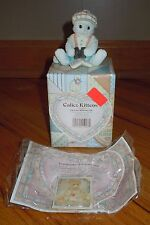"Calico Kittens ""I'm Lost Without You"" 112488 Figurine 1994 New w/Box"