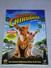 Beverly Hills Chihuahua DVD brand new sealed