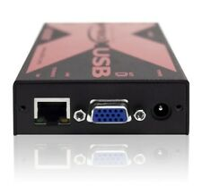 Adder X-USBPRO-US Transparent USB/Audio/VGA extension up to 300m(1000ft)