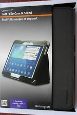 "Kensington Soft Folio Case & Stand Samsung Galaxy Tab 3 10.1"" BLACK K97096WW"