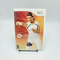 Wii Active Personal Trainer (Nintendo Wii) Complete Game Only