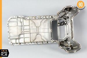 07-12 Mercedes E550 CLS550 SL550 CLK550 Upper Oil Pan Section 2730142302 OEM