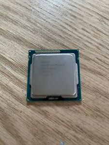 Intel SR0T7 Core i5-3570 LGA1155 Socket 3.4GHz 6MB Cache Quad-Core CPU