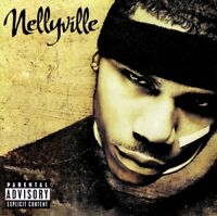 [Music CD] Nelly - Nellyville