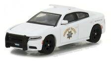 Greenlight 1/64 CHP California Highway Patrol 2016 Dodge Charger HOT PURSUIT