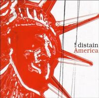 DISTAIN America MCD 2003