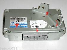 2003 SUBARU LEGACY OUTBACK TRANSMISSION ECU PCM QK7GC