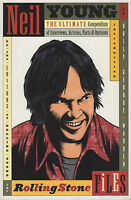 Neil Young-Rolling Stone Files-Interviews-Articles-Facts-Opinions-1st/1st-1994