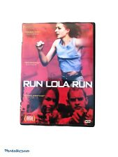 Run Lola Run (1998) Lola rennt (original title) (Dvd, 2003)