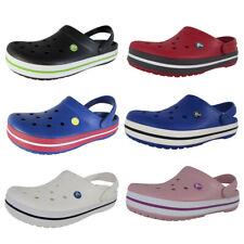 Crocs Crocband Clog Shoes