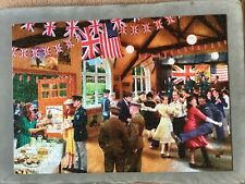 HOP 1000 piece jigsaw The Castleford collection - In the Mood ~ Complete