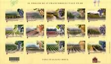 2012 italia repubblica Foglietti I vini D.O.C.G. 1° emissione