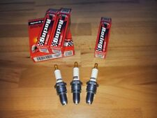 3x Suzuki Alto 0.8i y1981-1998 = High Performance LGS Silver Upgrade Spark Plugs