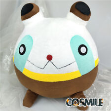 Anime Game  Steins;Gate Makise Kurisu  Cosplay Plush Toy Doll Gift Handmade