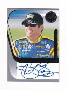 2004 Press Pass SIGNINGS #25 Jeff Green BV$15! SUPER SCARCE!