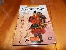 ANCIENT CIVILIZATIONS JAPANESE BOW Samurai Weapons Bows History Channel DVD