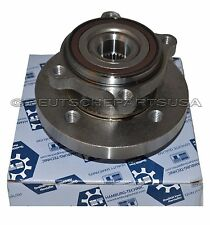 Front LH / RH Wheel Hub With Bearing for Mini Cooper R50 R52 R53 31226756889