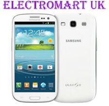 NEW SAMSUNG GALAXY S3 DUMMY HANDSET DISPLAY MOBILE PHONE WHITE