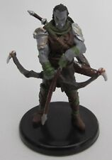ZIRAJ THE HUNTER 9 Waterdeep Dragon Heist Dungeons and Dragons D&D Icons Realm