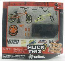 New Flick Trix GT Finger Bike SHOP UNITED A31F