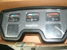 New listing Daewoo Forklift Instrument Cluster D541104 Gp-Bsc Lt/90 New