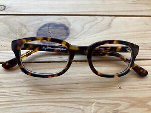 Anglo American Byker Eyeglasses Frame