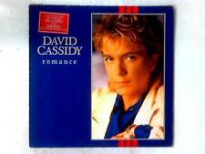Romance LP (David Cassidy - 1985) 206 983 (ID:15688)