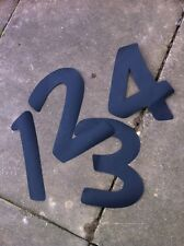 Sailing Dinghy Sail Numbers Stylised All Numbers Available