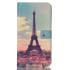 Multicoloured Wallet Case for Samsung Galaxy S4