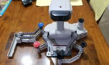 Nintendo NES Rob R.O.B. the Robot plus accesories. Must See!!