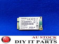 Toshiba Portege R930-B Ericsson 3G Module Drivers PC