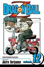 Dragon Ball Z, Volume 12 (Paperback or Softback)