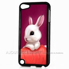 ( For iPod Touch 6 ) Back Case Cover AJ10559 Rabbit