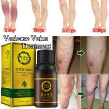 692B Varicose Massage Essential Oil 30ml Unisex Varicose Vein Oil