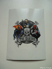 Sticker Marvel Heroes Ultimate Collection #A / Preziosi Collection 2008 NEW