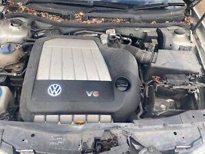Volkswagen Golf Mk4 2.8 V6 4 Motion Break Master Cylinder