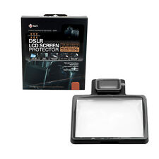 GGS III DSLR LCD Screen Protector for Nikon D3100 for Camera, New from US Seller