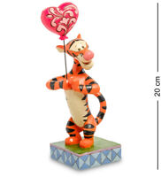 "Enesco Disney Traditions Jim Shore 4059747 Figurine ""Tiger with a heart"""