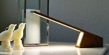 Handcrafted Desk Led Lamp - Recycled Bamboo - USB powered #3