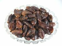 DATES-WHOLE PITTED by Its Delish, 5 POUND BOX