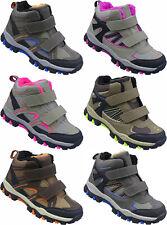 Kinder Warmfutter Stiefel Sneaker Schuhe Sportschuhe Gr.25 - 36 Art- Nr.808