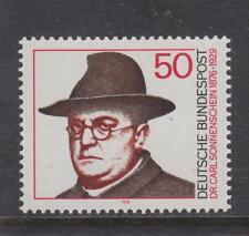 Alemania Occidental estampillada sin montar o nunca montada sello Deutsche Bundespost 1976 Carl Sonnenschein SG1784
