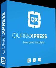 More details for quarkxpress 2018 mac latest version + lifetime license